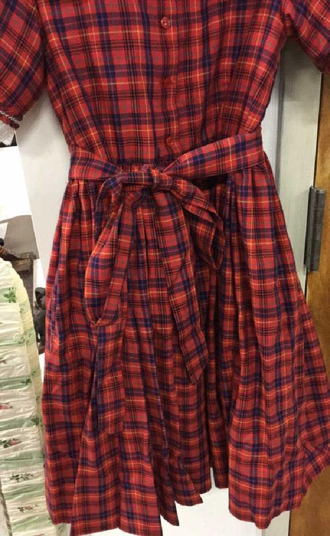 Marie-CHANTAL Designer Girls Party Dress - 7