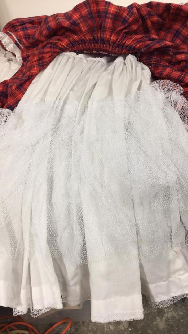 Marie-CHANTAL Designer Girls Party Dress - 8