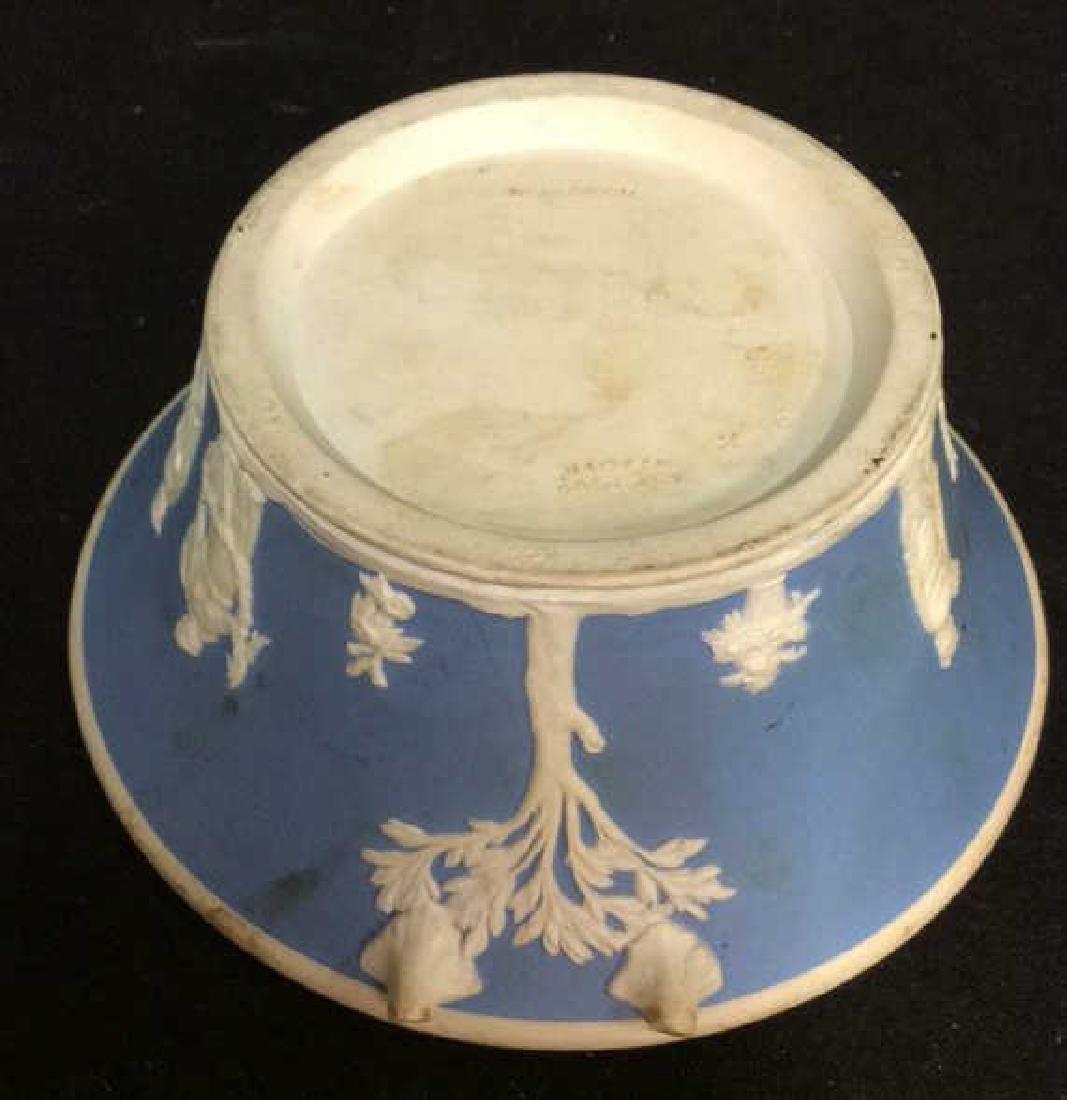 WEDGEWOOD Porcelain Jasperware Candy Dish - 6