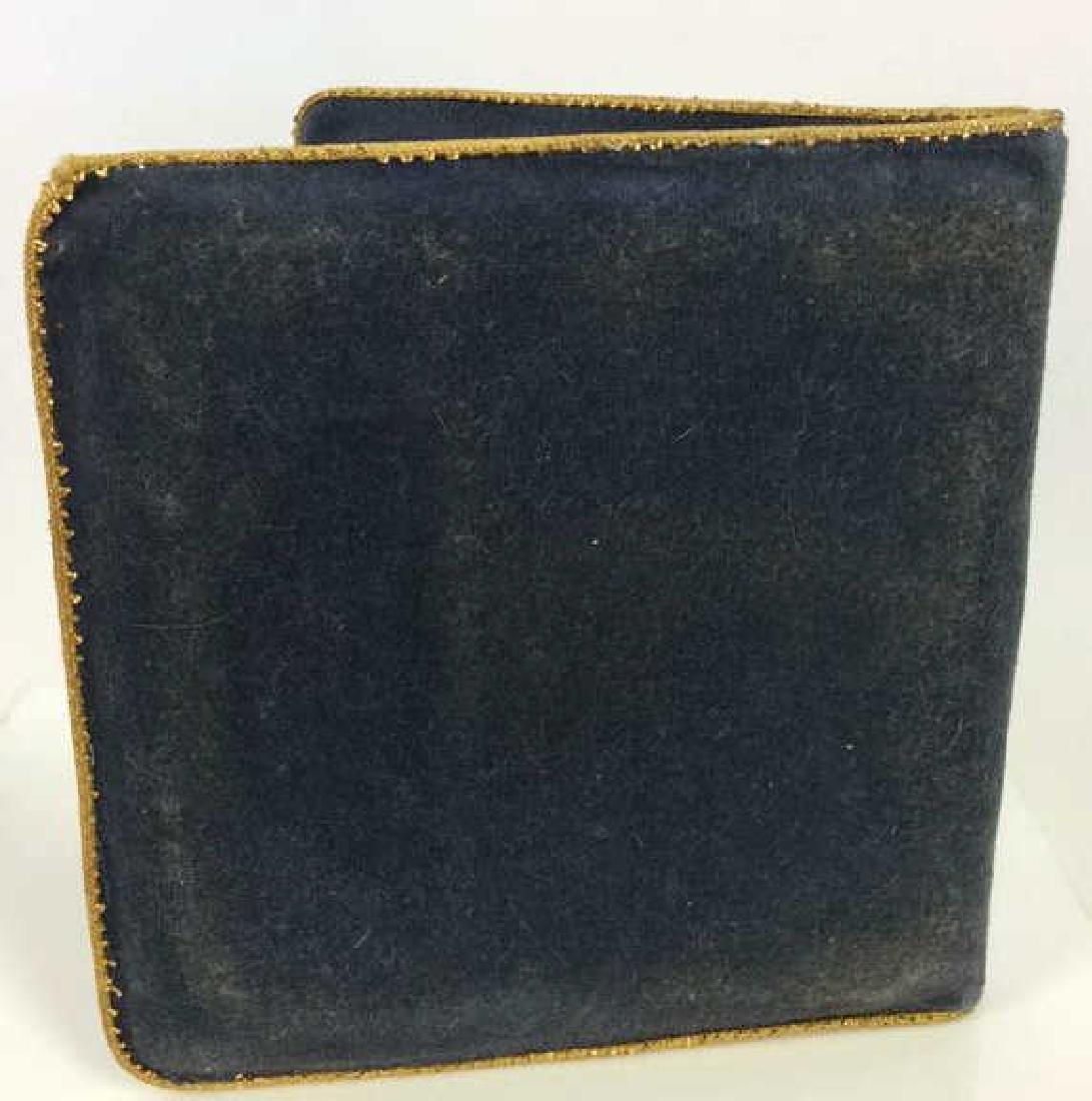 Vintage Illustration Handheld Compact Mirror - 5