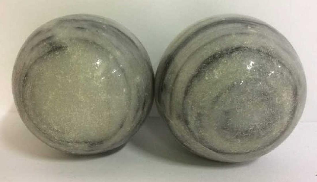 Pair Stone Baoding Balls
