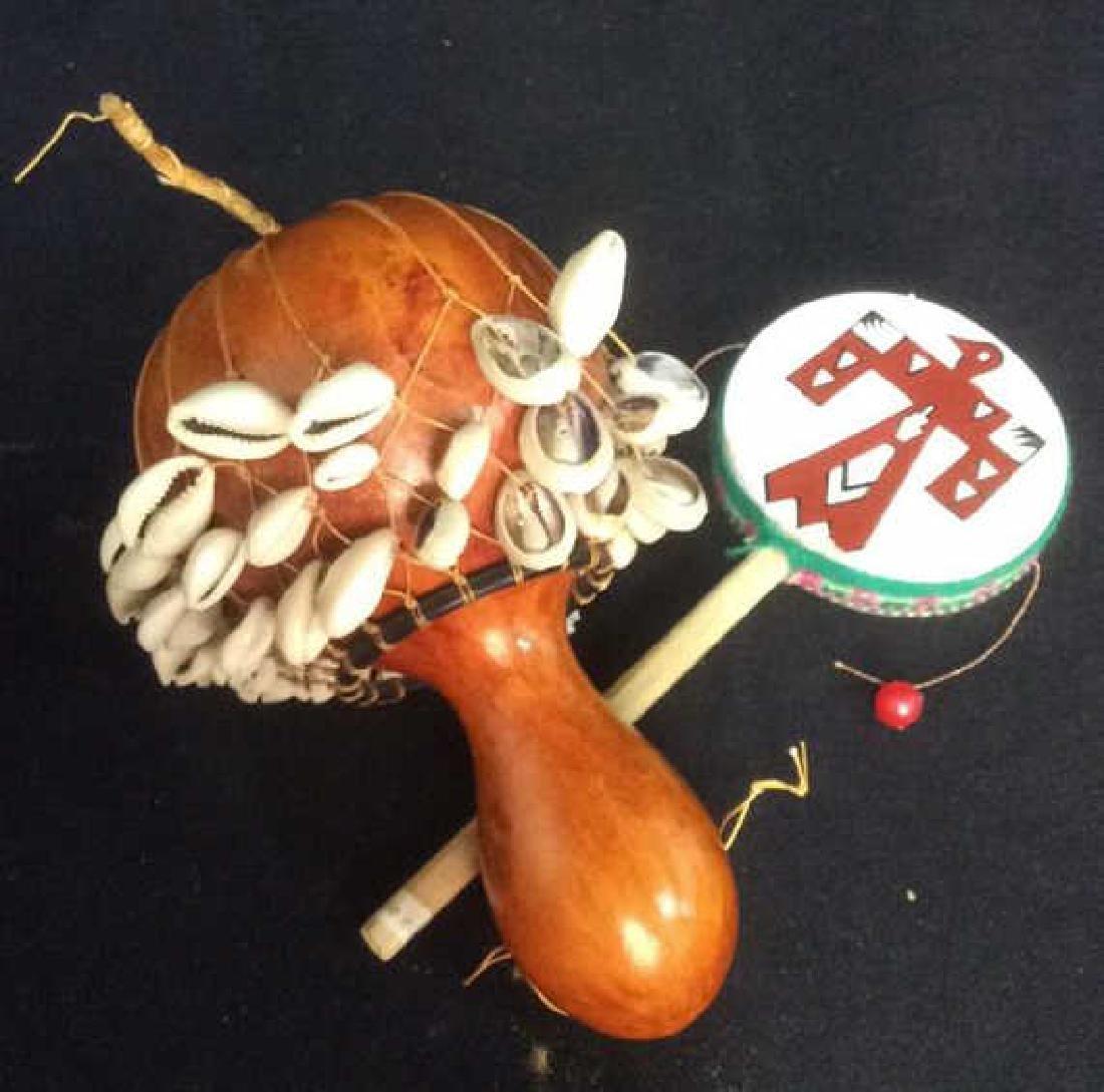 Lot 2 Miscellaneous Instruments