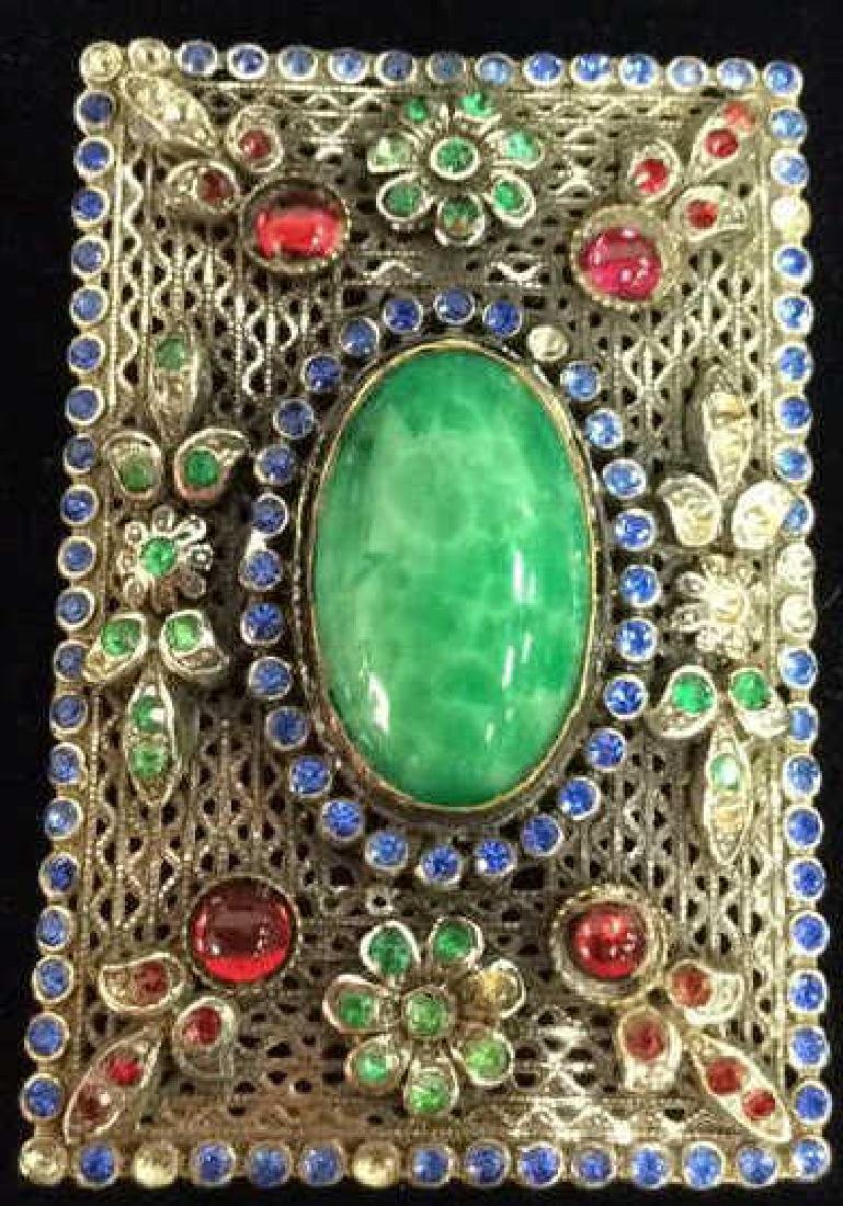 Vintage Brooch Pin Costume Estate Jewelry