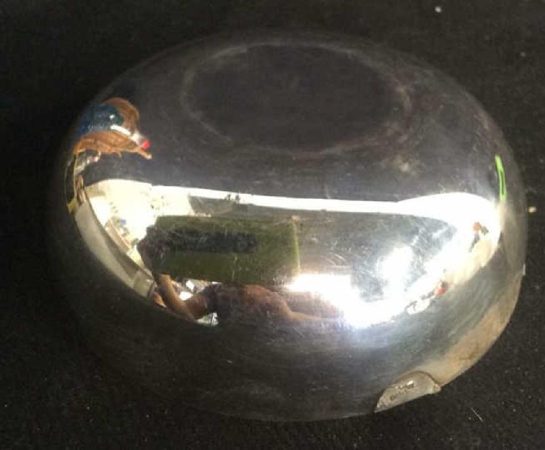 CHRISTOFLE Silver Toned Bowl - 5