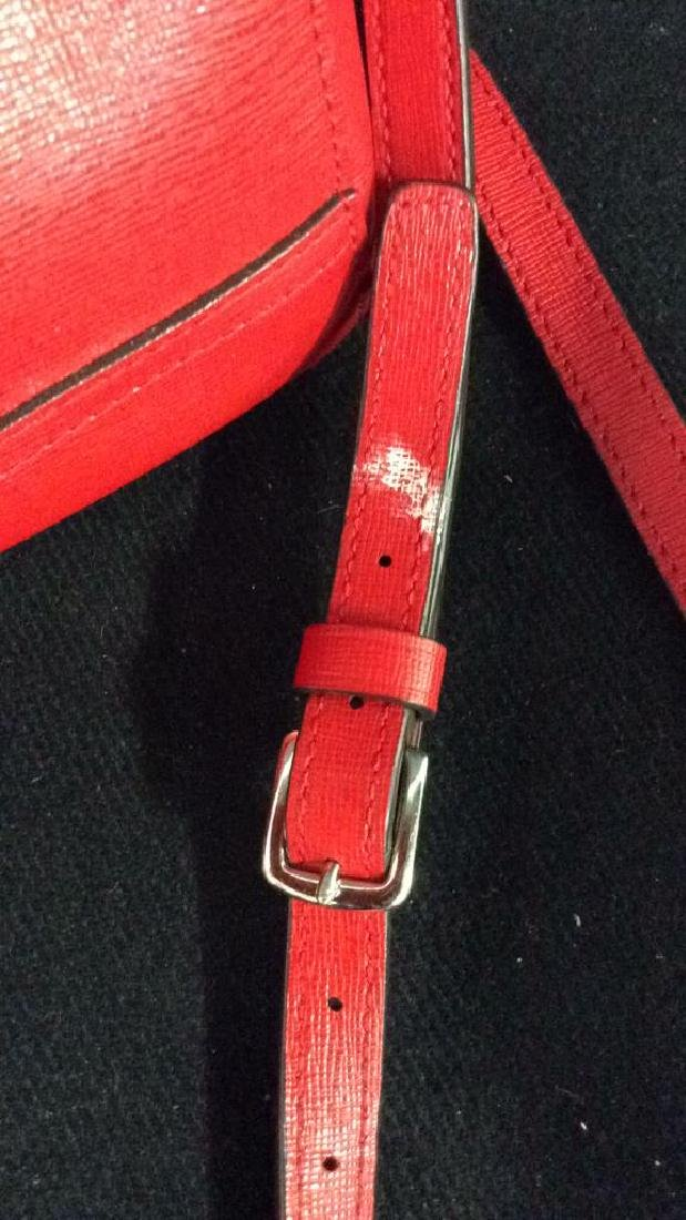Lot 2 Women's Purses Coach Pocketbook - 5