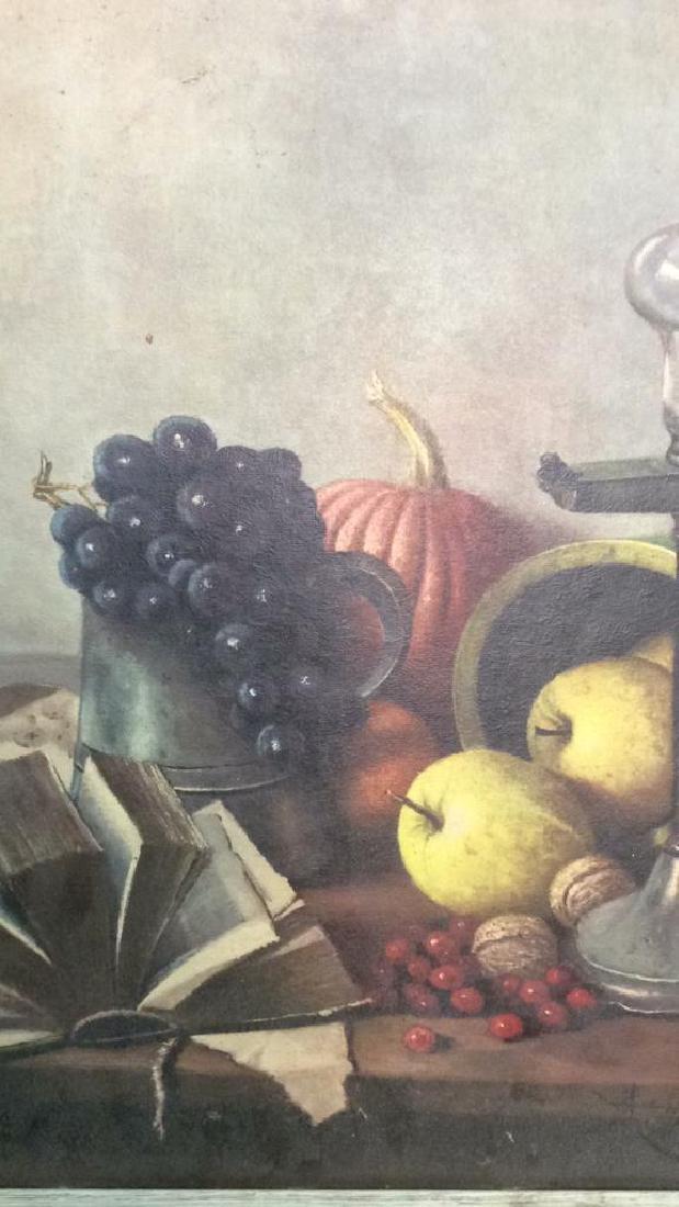 HANK BOS Fruit Still Life Prints - 2