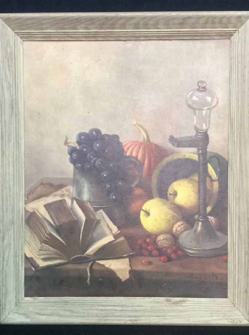 HANK BOS Fruit Still Life Prints - 3