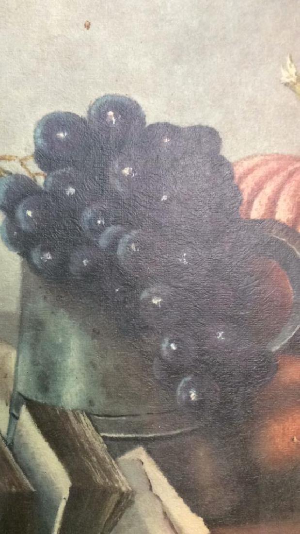 HANK BOS Fruit Still Life Prints - 6