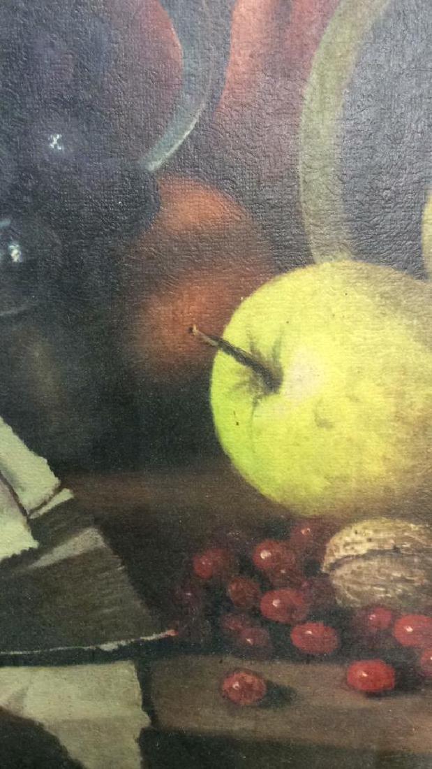 HANK BOS Fruit Still Life Prints - 8
