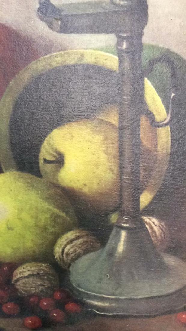 HANK BOS Fruit Still Life Prints - 9