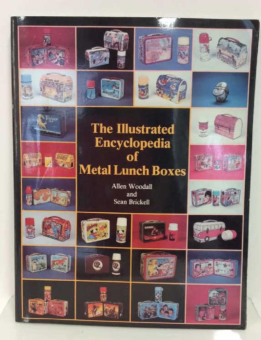 Lot 4 Collectibles Auction Catalogue Books - 2