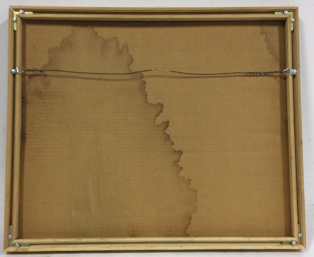 Framed Print Of Still-life Fruit Photo - 8