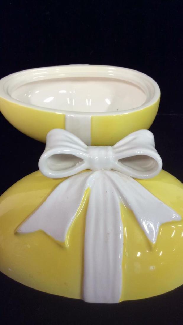 Porcelain Tabletop Accessories - 3