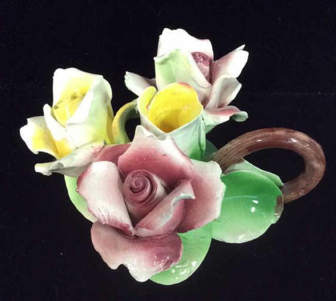 Porcelain Tabletop Accessories - 4