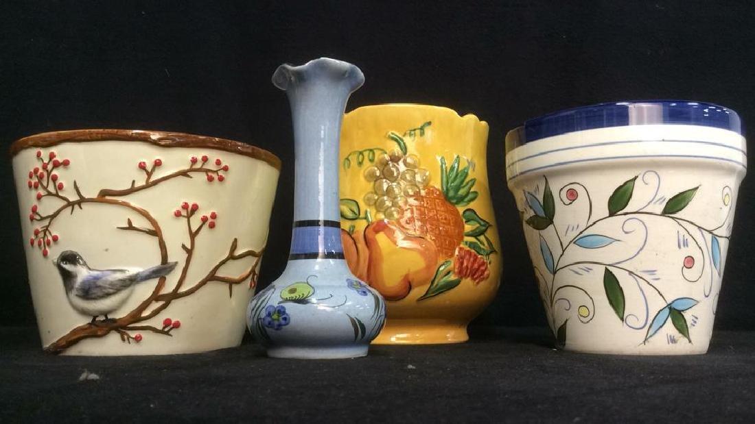 Lot 4 Ceramic Accessories - 3