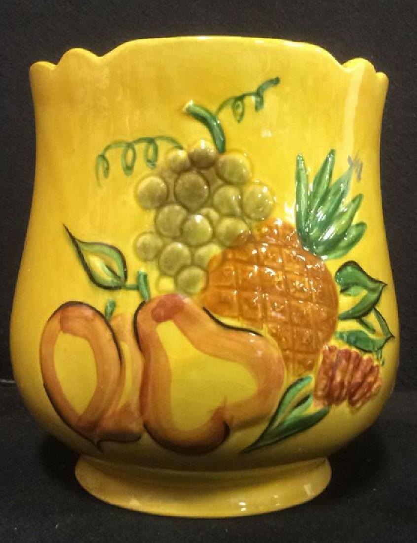 Lot 4 Ceramic Accessories - 4