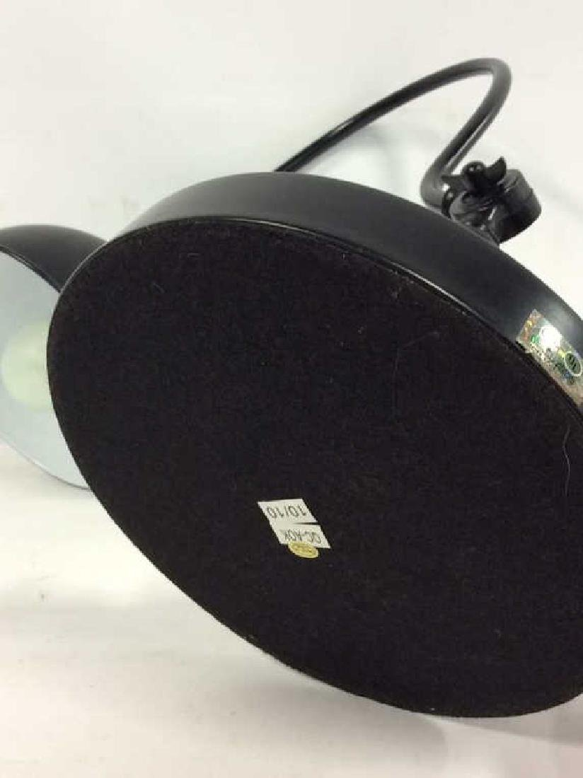 Adjustable Curved Industrial style Table Lamp - 7