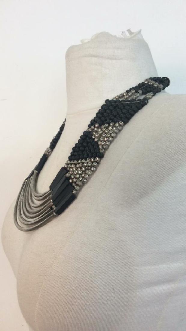 Women's Estate Jewelry Necklace - 2