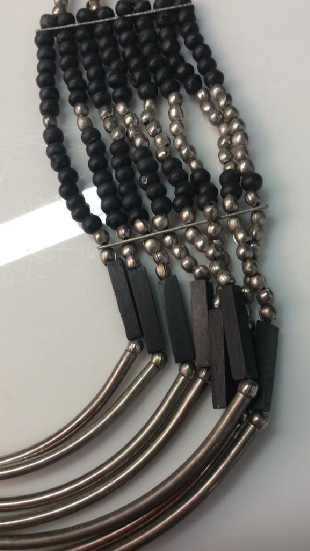 Women's Estate Jewelry Necklace - 3