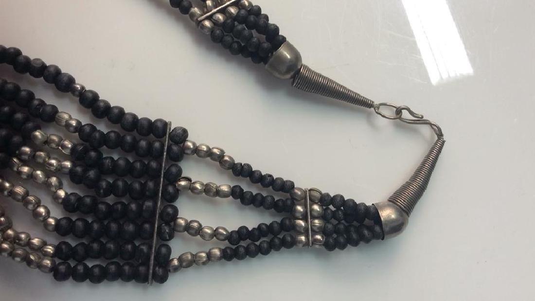 Women's Estate Jewelry Necklace - 6