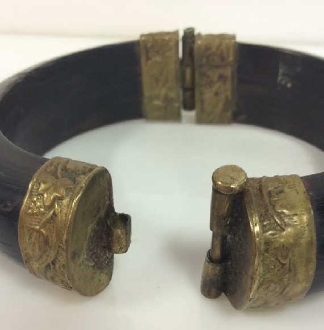 Lot 4 Assorted Women's Bracelets Jewelry - 5