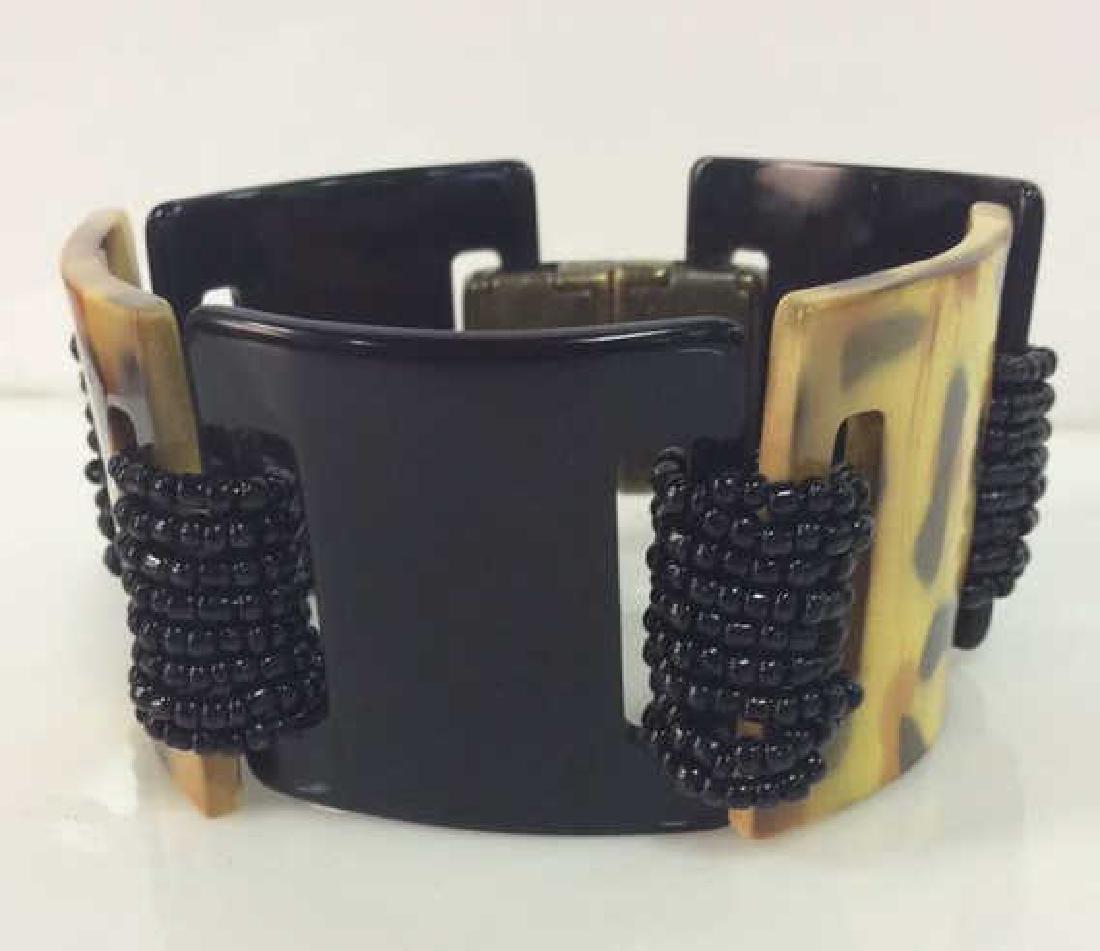 Lot 4 Assorted Women's Bracelets Jewelry - 6