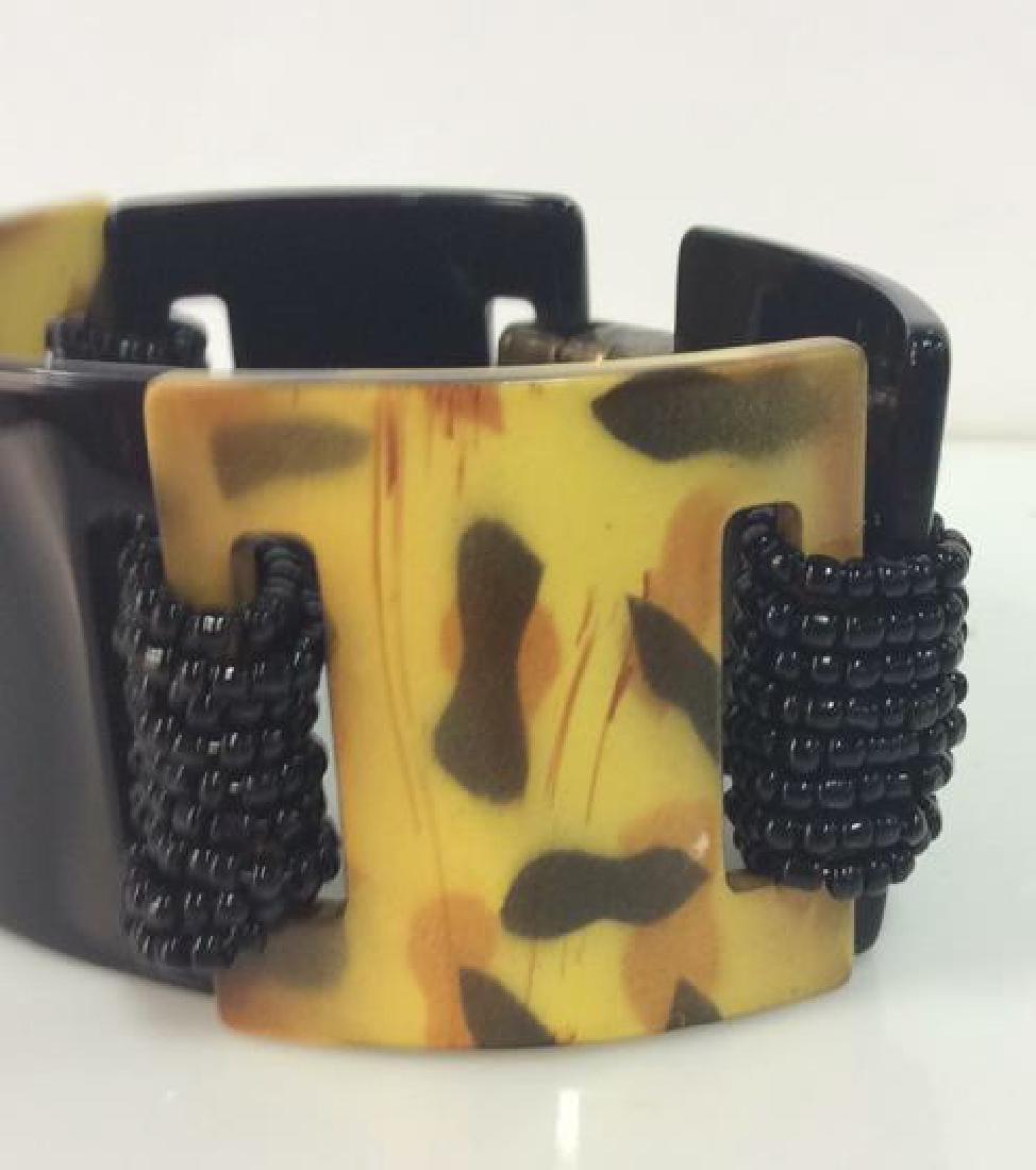 Lot 4 Assorted Women's Bracelets Jewelry - 7