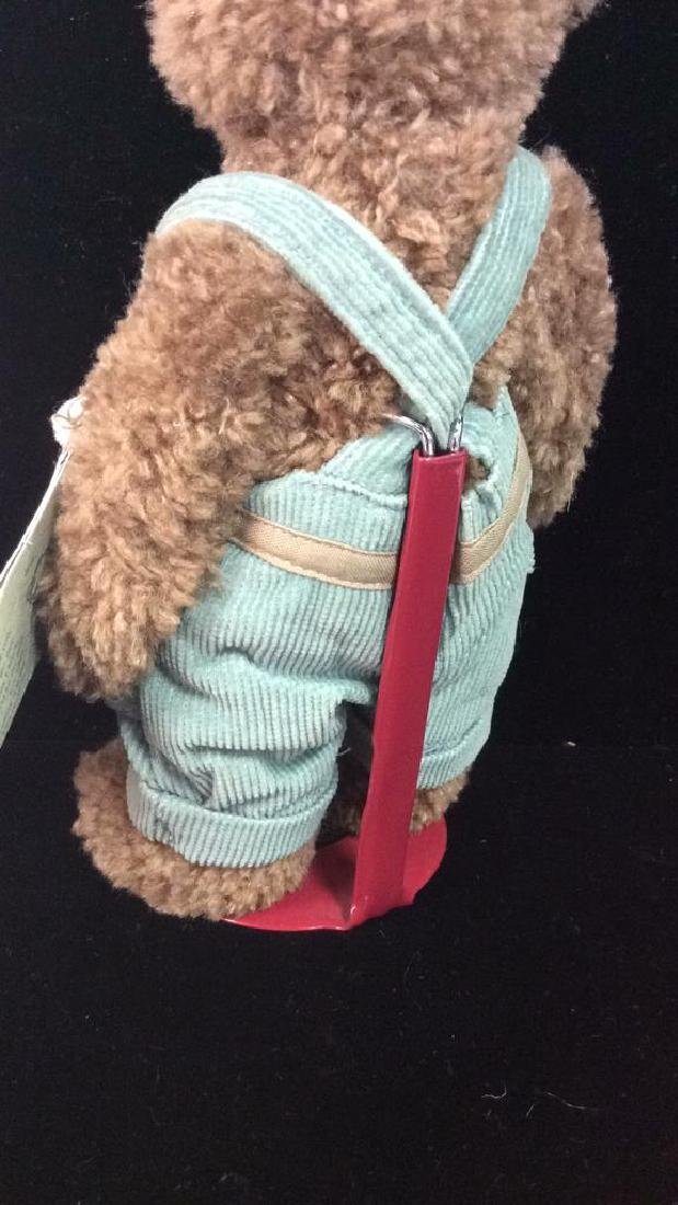 Lot 5 Collectible Teddy Bears - 3