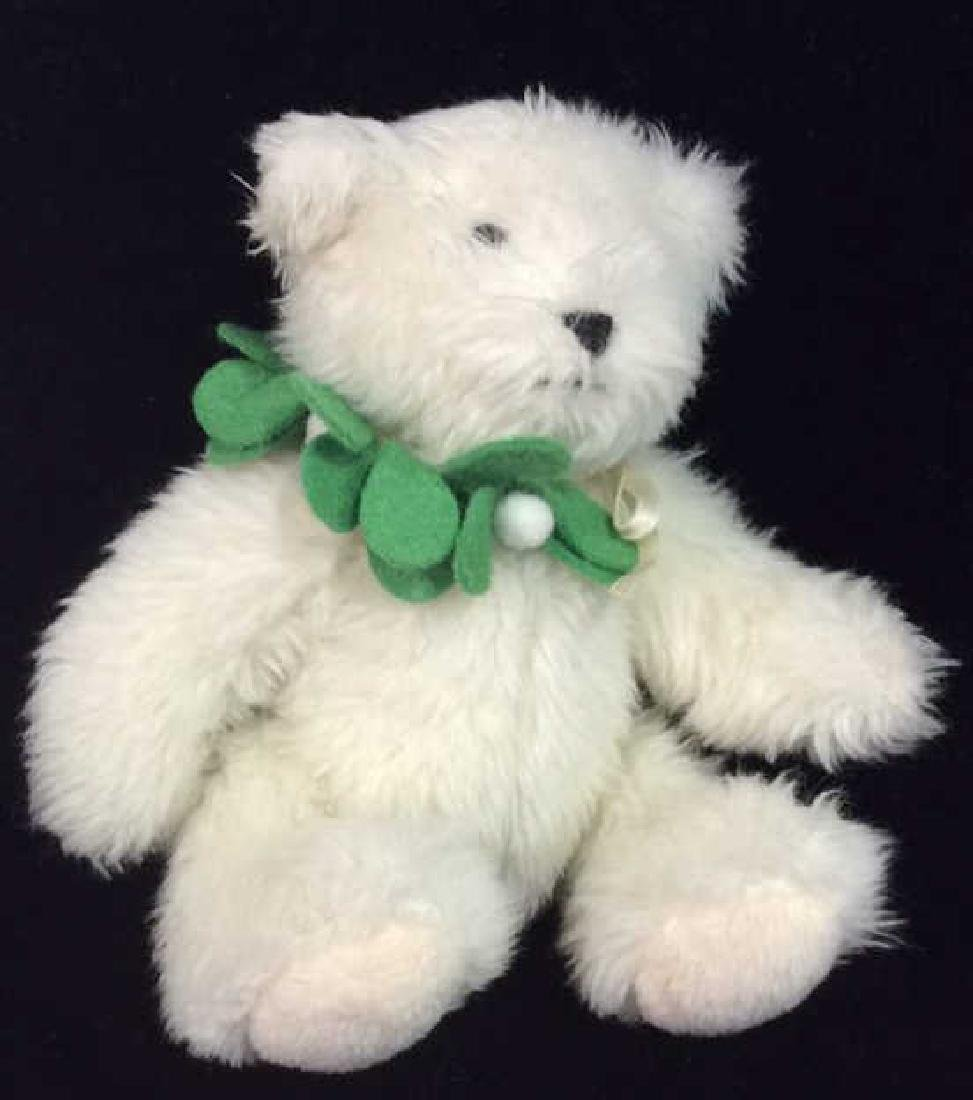 Lot 5 Collectible Teddy Bears - 4