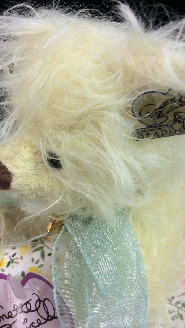 Lot 5 Collectible Teddy Bears - 8
