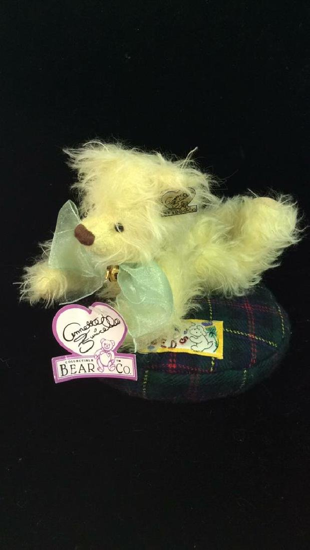 Lot 5 Collectible Teddy Bears - 9