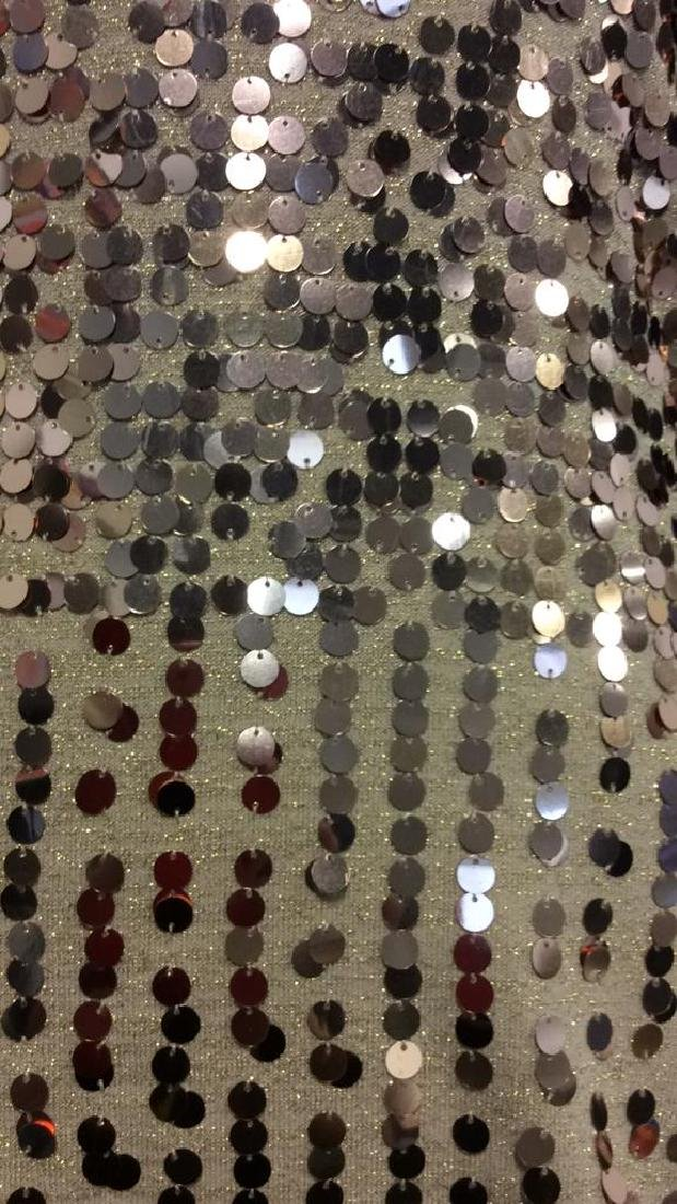 NINA LEONARD Sequin Dress Ladies Fashion - 2