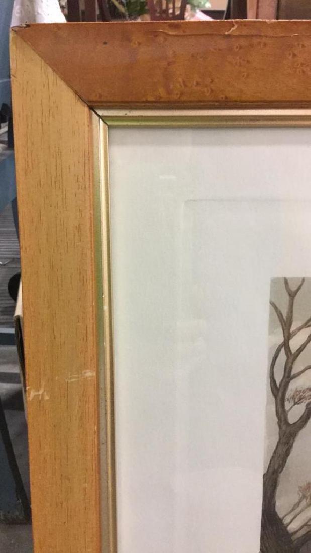 Print Of A John Sturgess Fox Hunt Painting - 10