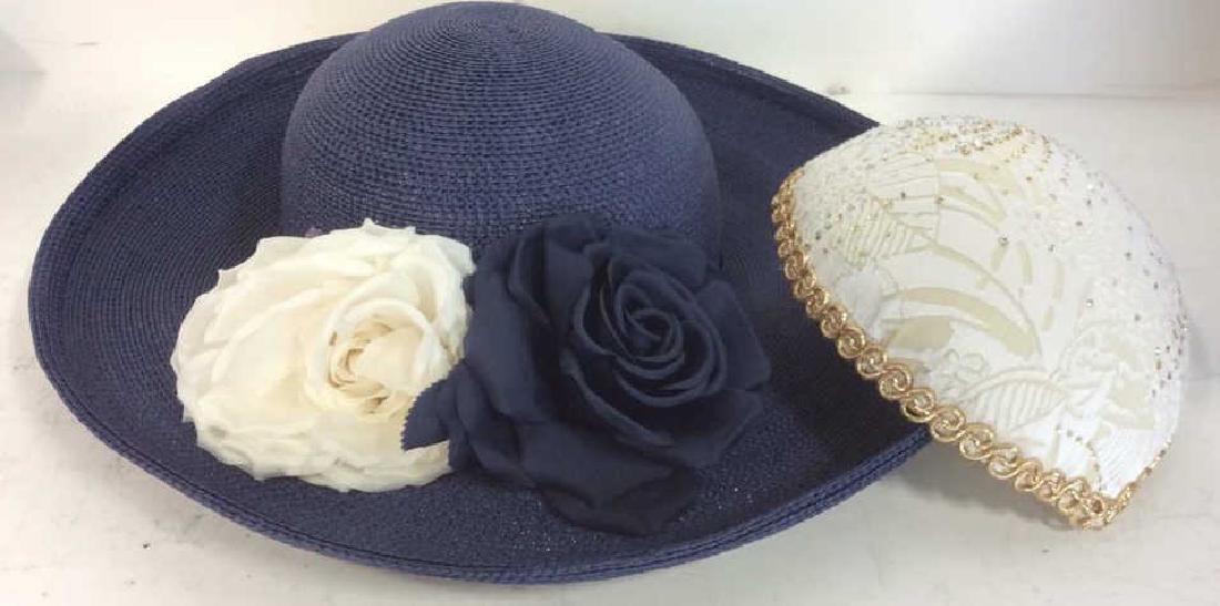 Sarah Soss Millinery Ladies Fashion Hats