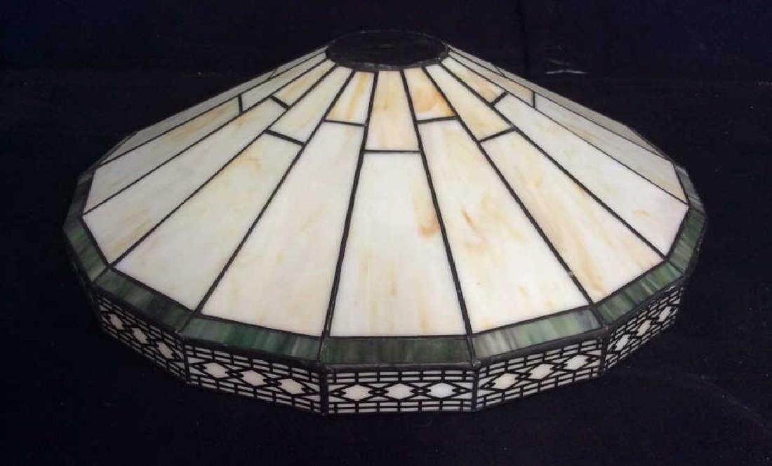 Tiffany Style Mosaic Lamp Shade