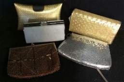 All that Glitters Evening Bags