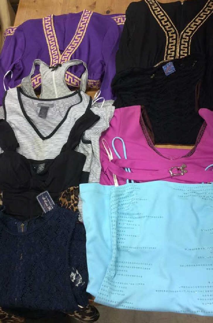 Mixed Lot 11 Women's Clothing Dresses