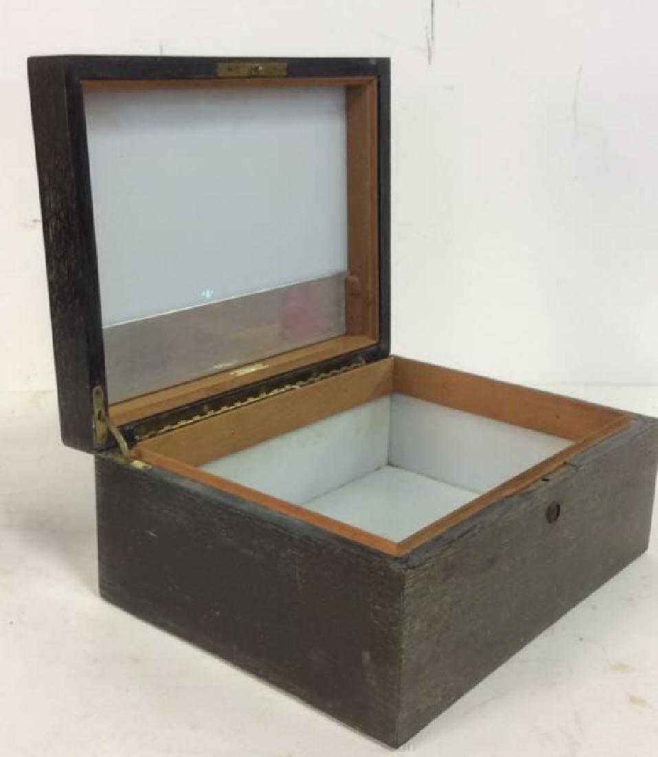 ALFRED DUNHILL London Humidor Box