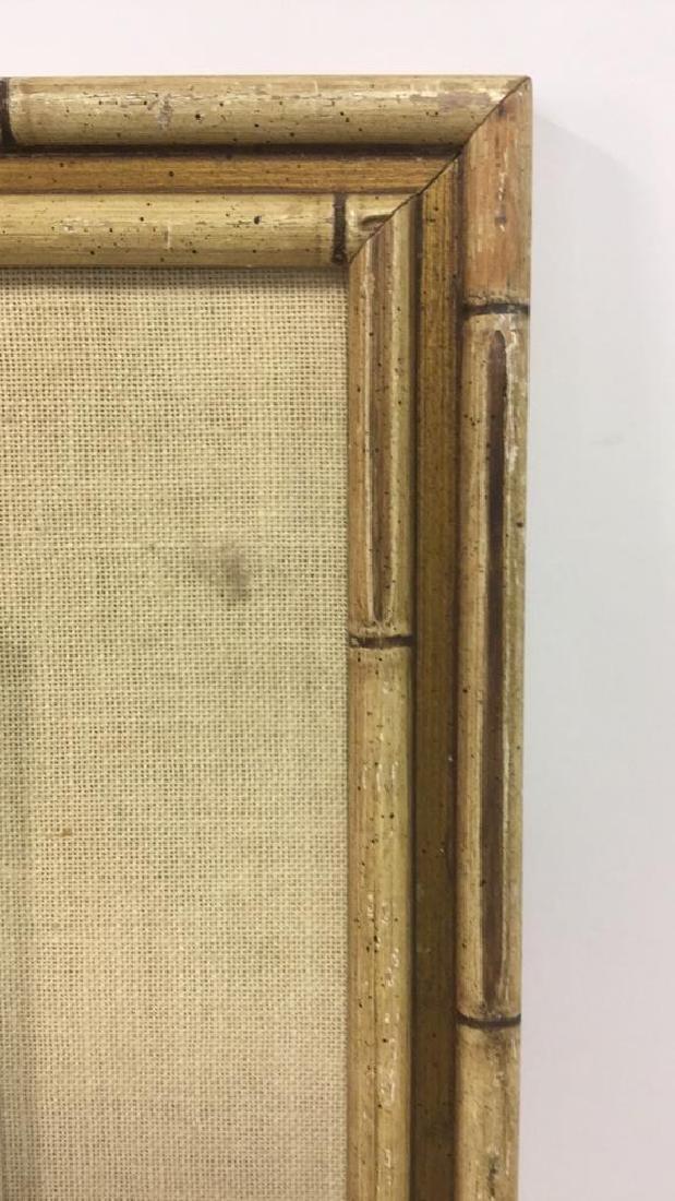 Harris Strong Framed Tiles Seashell Artwork - 6