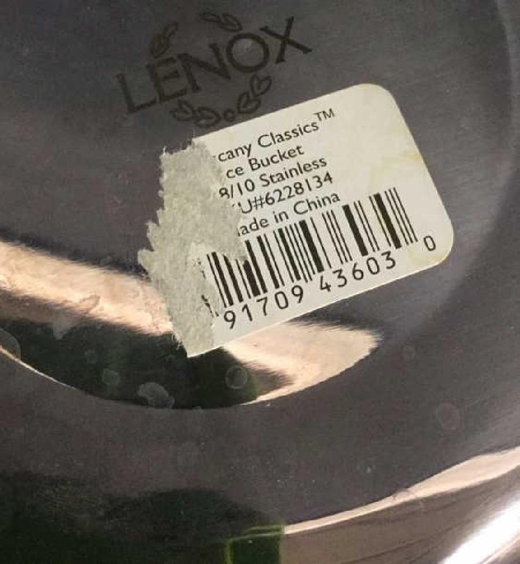 Lenox Tuscany Classics Ice Bucket - 4
