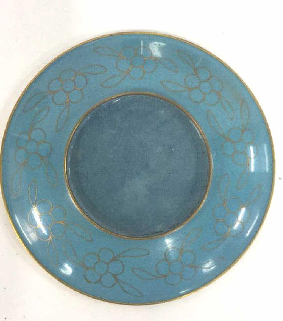 Lot 6 Mixed Tabletop Accessories - 12