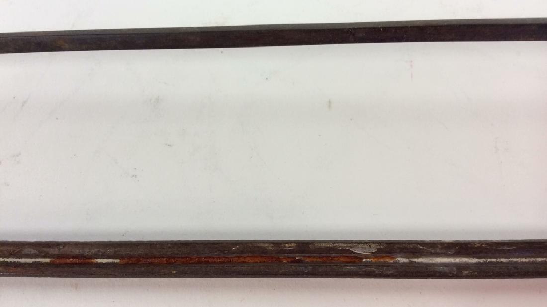 Lot 2 Vintage French Fencing Swords - 3