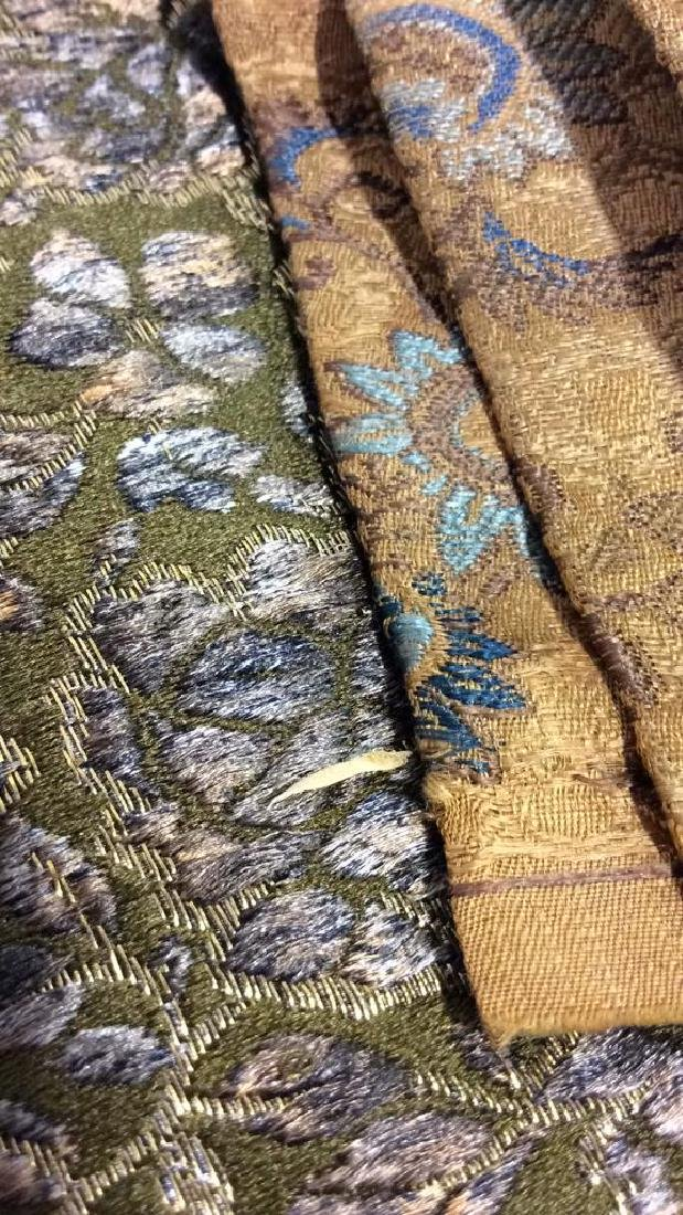 Lot 7 Assorted Vintage Linens and More - 7