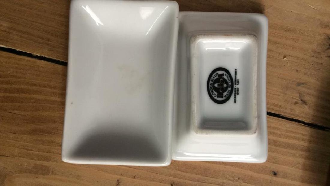 Assorted Porcelain  Ceramics Trinket Dishes - 3