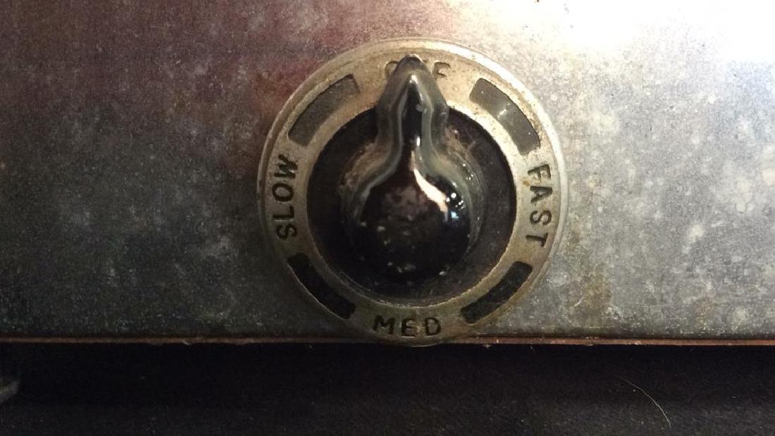 PELTON&CRANE CO  Medical Instrument Sterilizer - 3
