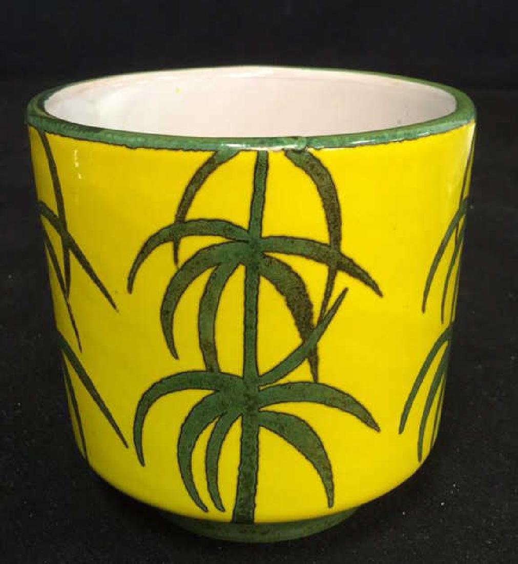 Lot 3 Vintage Danmark Rorstrand Italian Pottery - 7