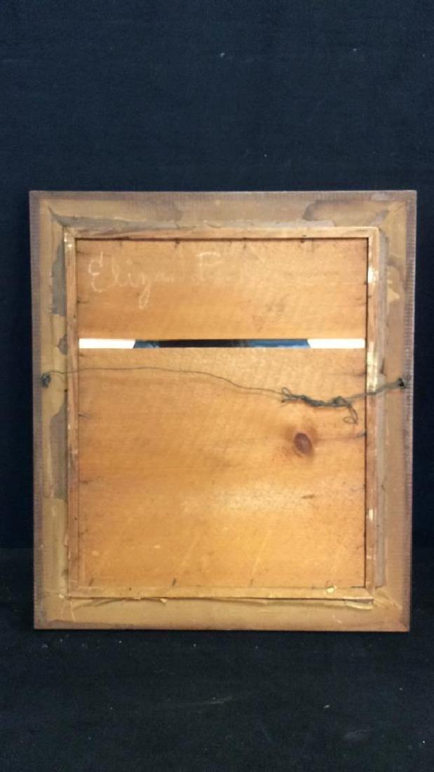 Lot 4 Assorted Wooden Art Frames - 10
