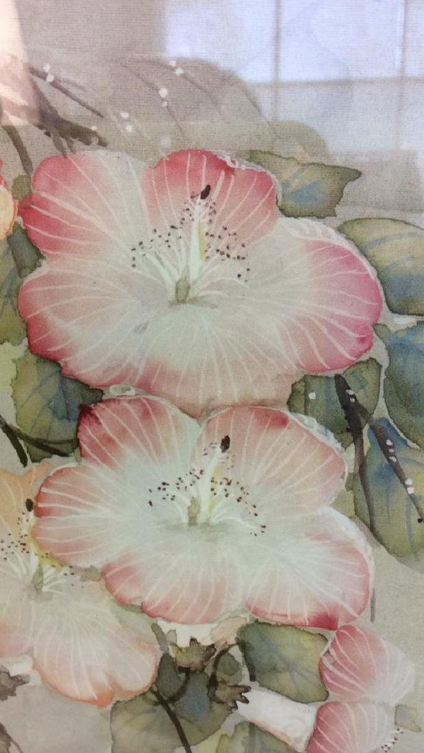 Oriental Style Limited Edition Signed Print - 5