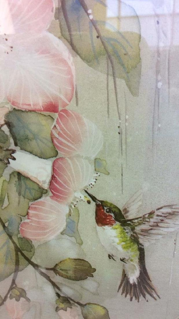 Oriental Style Limited Edition Signed Print - 6