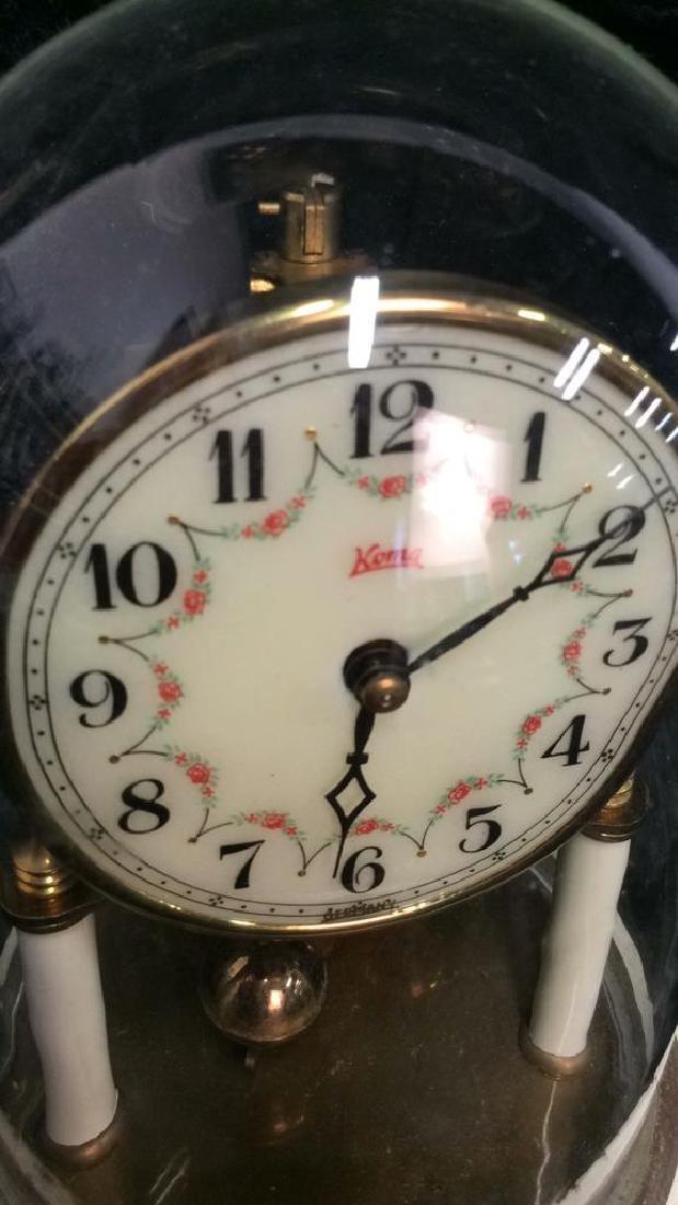 KOMA Vintage German Standing Clock - 2